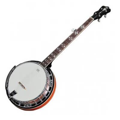 Banjo für Fortgeschrittene