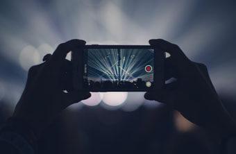 Musikvideos kostenlos anschauen