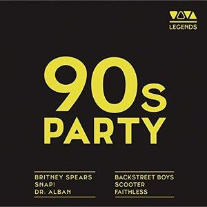 90er Partylieder