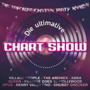 Chartshow Party Lieder
