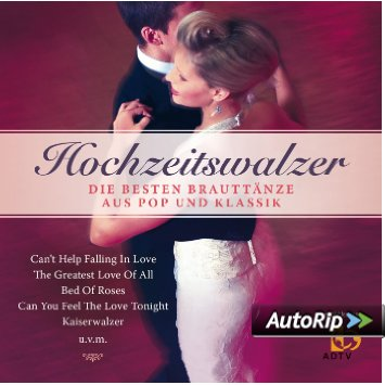 Hochzeit party musik playlist