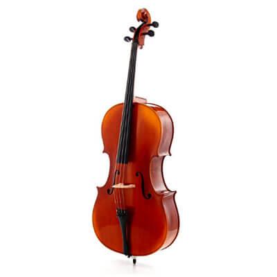 Cello für Fortgeschrittene