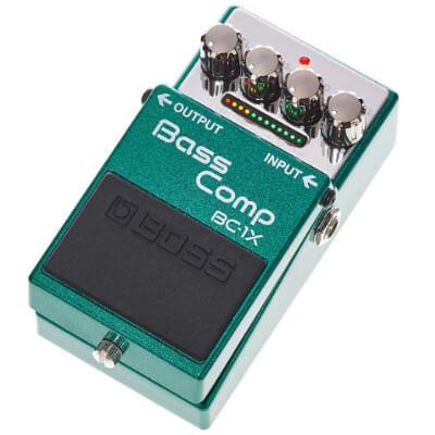 Effekgerät für E-Bass