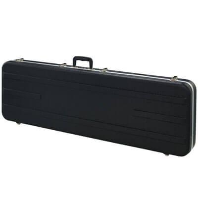 Koffer für E-Bass