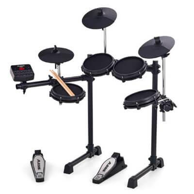 E-Drum Set für Kinder