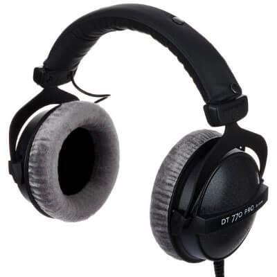 Kopfhörer für E-Drum Set