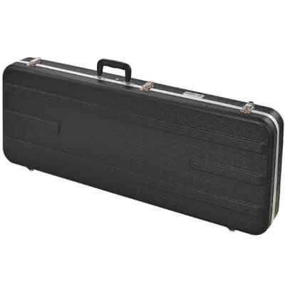 Koffer für E-Gitarre