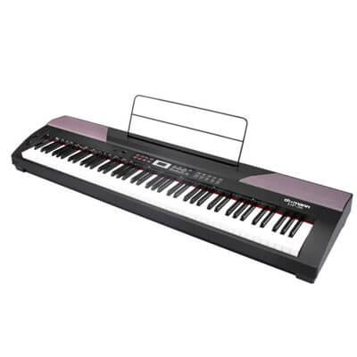 E-Piano für Anfänger
