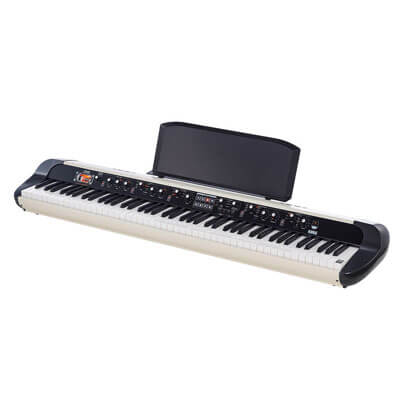 E-Piano für Verrückte