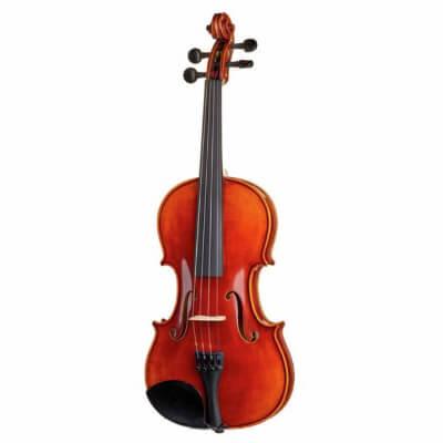 Geige für Fortgeschrittene