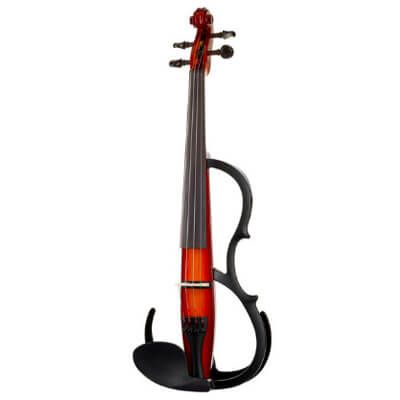 Geige für Verrückte