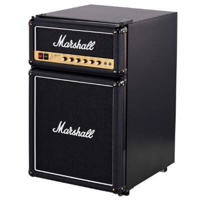 Kühlschrank für Musiker & Musikerinnen