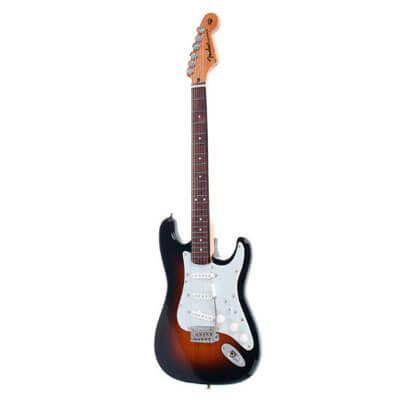 Mini-Gitarre für Musiker & Musikerinnen