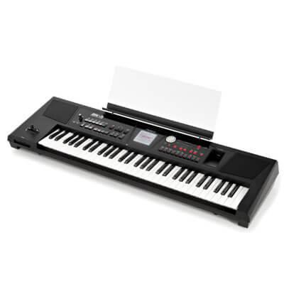 Keyboard für Fortgeschrittene