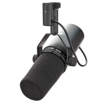 Mikrofone zum Aufnehmen 2