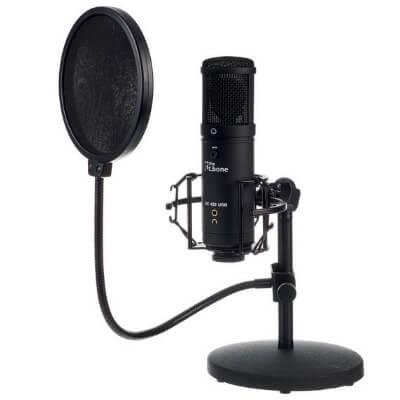 Mikrofone zum Aufnehmen 3