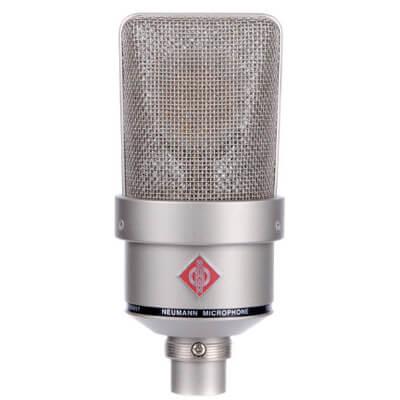 Mikrofone zum Aufnehmen 4