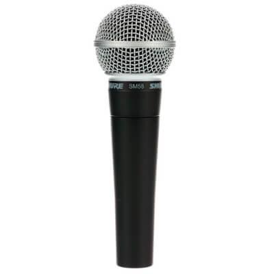 Mikrofone zum Singen 1