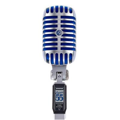 Mikrofone zum Singen 2