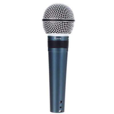 Mikrofone zum Singen 3