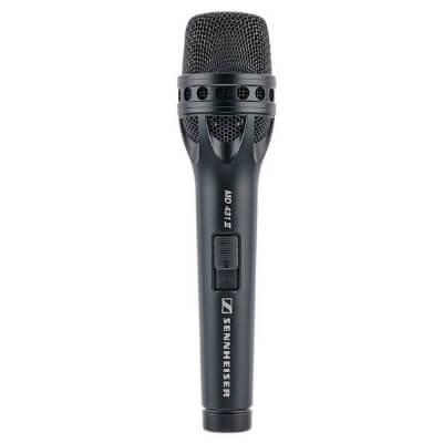 Mikrofone zum Singen 4