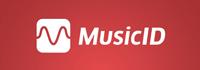 MusicID Logo