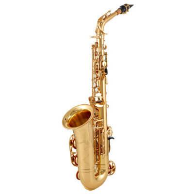 Saxophon für Fortgeschrittene