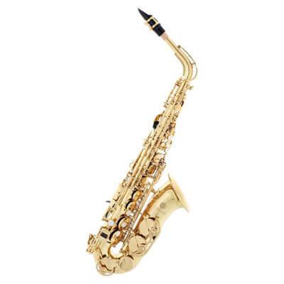 Saxophon für Kinder