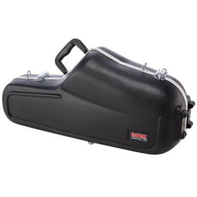 Koffer für Saxophon