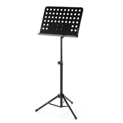 Notenpult für Saxophon
