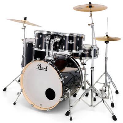 Schlagzeug für Fortgeschrittene