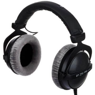 Kopfhörer für Stagepiano