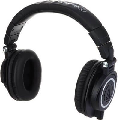 Studio-Kopfhörer 2