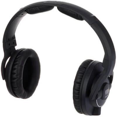 Studio-Kopfhörer 4