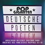 Pop Giganten - Deutsche Poeten [Explicit]