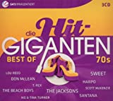 Die Hit Giganten-Best of 70'S