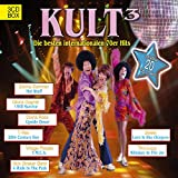 Kult3 - die Besten Internationalen 70er Hits
