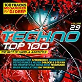 Techno Top 100 Vol.29-the Best of Hard-and Jumpst
