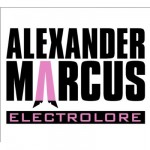 Das Cover von Elektrolore.