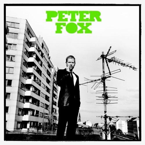 Peter Fox auf dem Cover von Stadtaffe