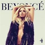 Albumcover Beyoncé - 4