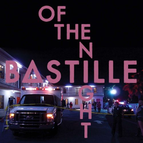 Bastille - Of The Night Cover