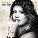 Cover Kelly Clarkson Stronger