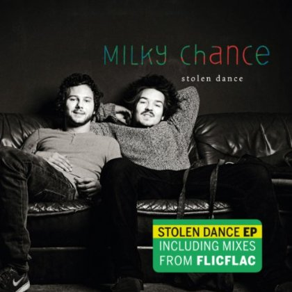 Milky Chance - Stolen Dance Cover