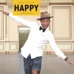 Pharell Williams – Happy