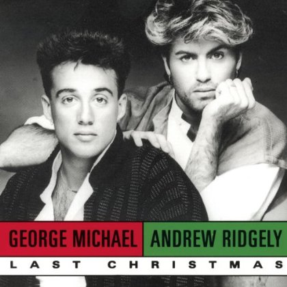 Wham - Last Christmas Cover