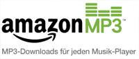 Logo Amazon MP3