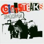 Das Cover zu Smack Smash von den Beatsteaks