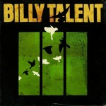 Das Cover zu Billy Talent 3