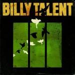 Das Cover zu Billy Talent 3